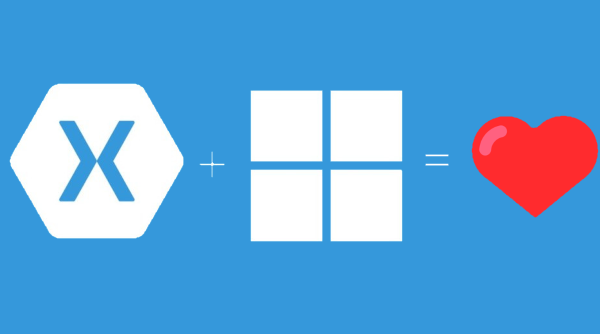 Xamarin+Open Source=Love, Una historia que no acaba